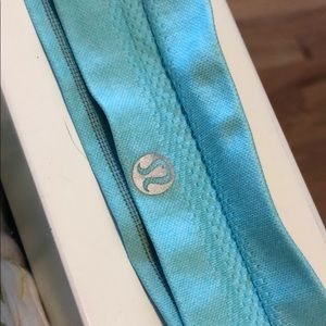 lululemon athletica Accessories - lululemon headband